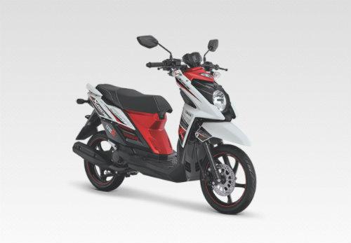 Yamaha X-Ride 125 sắp lên kệ, giá 20,4 triệu đồng - 1