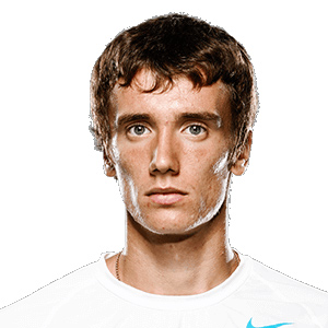 Roland Garros ngày 3: Zverev bị loại sốc - 2