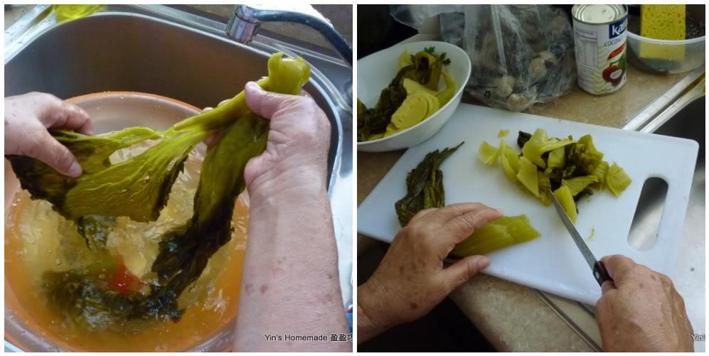 Tết Đoan ngọ, làm ngay món canh vịt nấu dưa chua thanh mát này đãi cả nhà - 3