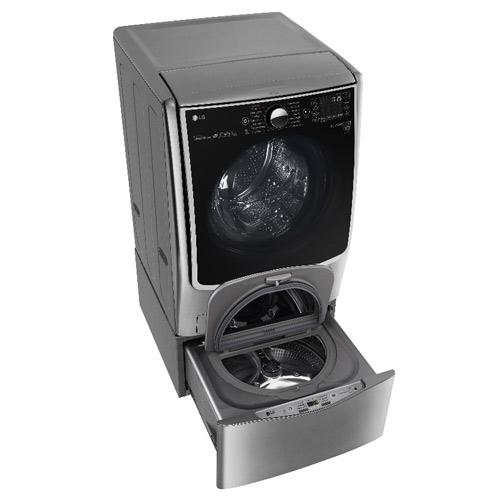 Vì sao máy giặt lồng đôi là lựa chọn lý tưởng cho các gia đình hiện đại? - 1
