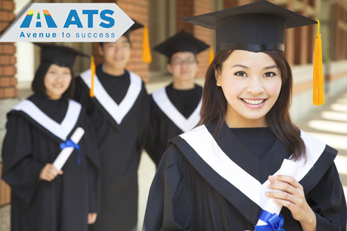 Thỏa mã cơn khát thông tin du học tại Ngày hội tuyển sinh Úc 2017 - 4