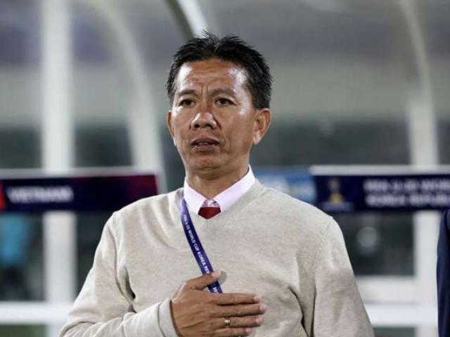 Bị bầu Đức chê kém tài, HLV Hoàng Anh Tuấn nói gì?
