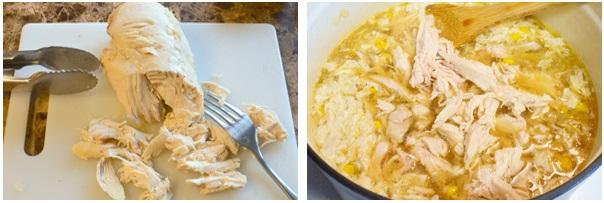 Đổi bữa với súp gà ngô ngọt ngon tuyệt - 8