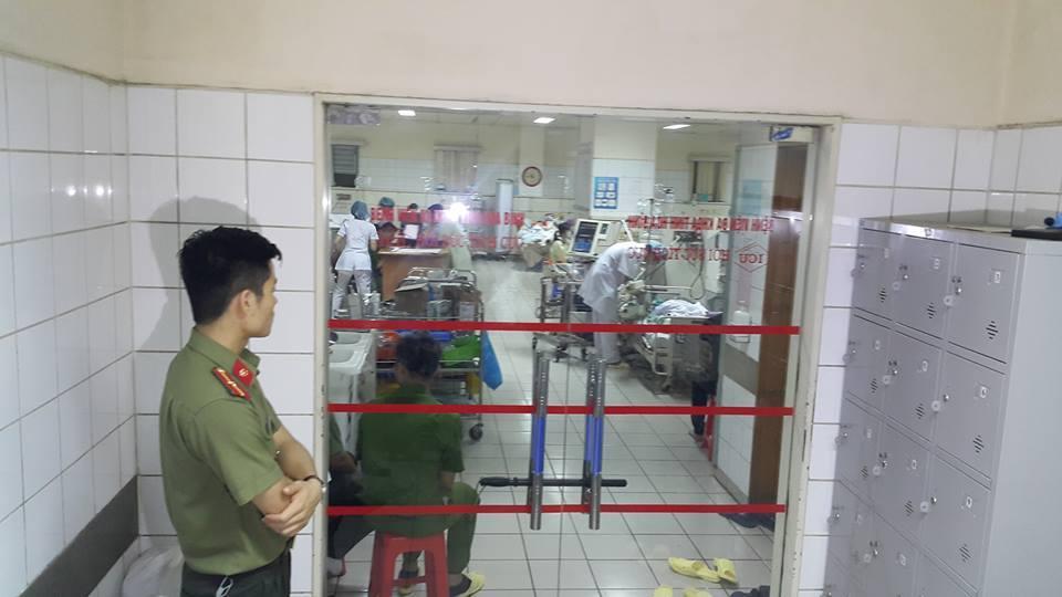 Sẽ khởi tố vụ án hình sự 7 bệnh nhân tử vong khi chạy thận ở Hòa Bình - 1