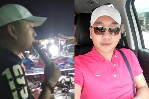 """Lộ clip bầu sô dọa """"xử"""" Lưu Chí Vỹ: Dân mạng tranh cãi gay gắt - 2"""