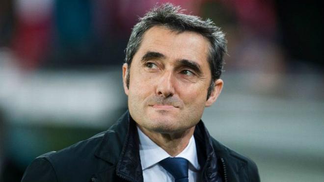 Sứ mệnh của tân HLV Valverde: Thu phục Messi, chấn hưng Barca - 1