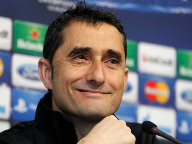 Sứ mệnh của tân HLV Valverde: Thu phục Messi, chấn hưng Barca