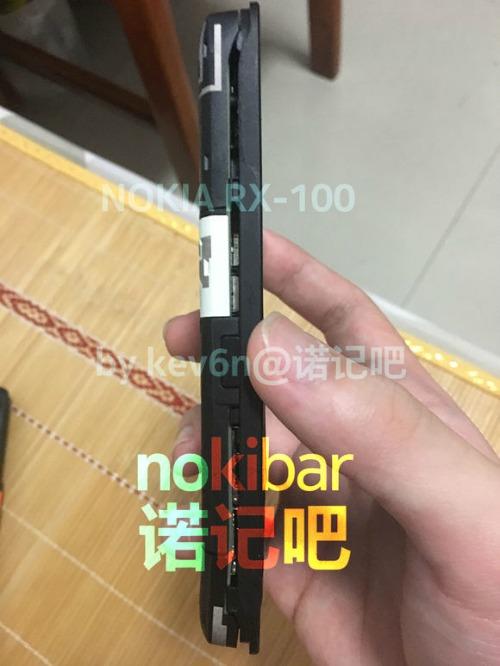 """""""Hoài cổ"""" điện thoại Nokia bàn phím QWERTY ra mắt """"hụt"""" - 3"""