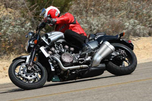 Top 19 môtô hành trình tăng tốc khủng nhất (P1) - 1
