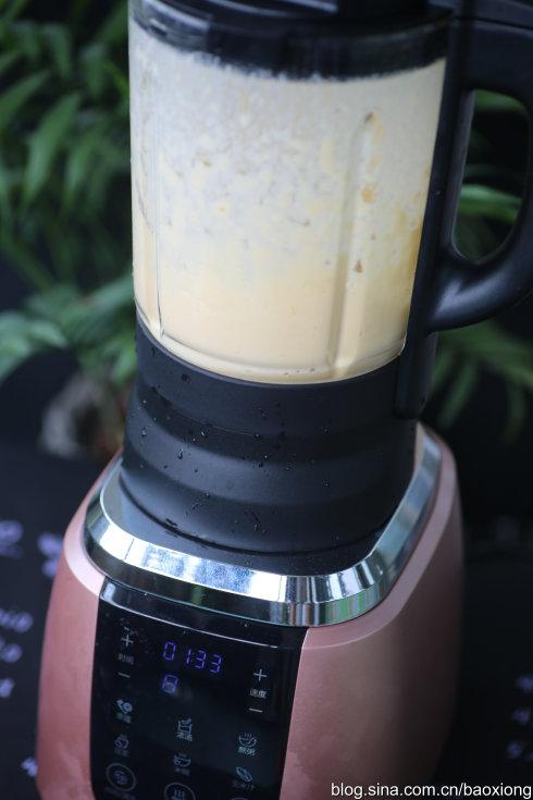Mát lịm với kem sữa chua hoa quả ngày nắng nóng - 1
