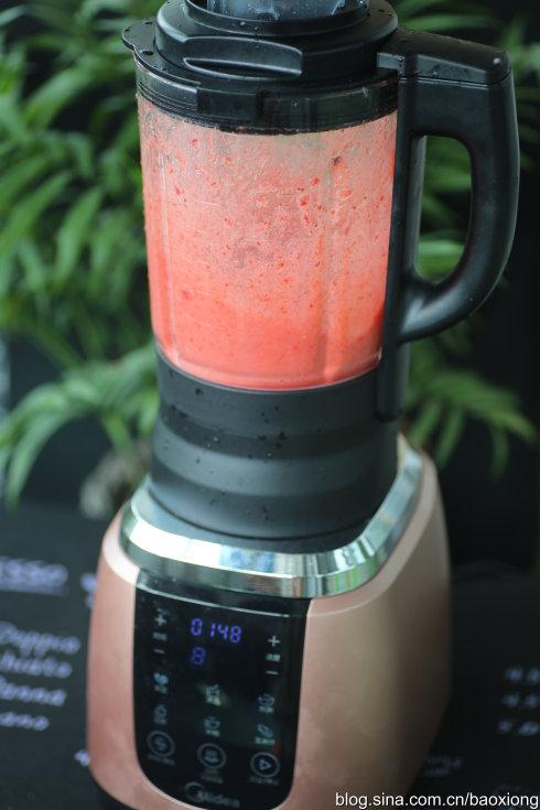 Mát lịm với kem sữa chua hoa quả ngày nắng nóng - 3