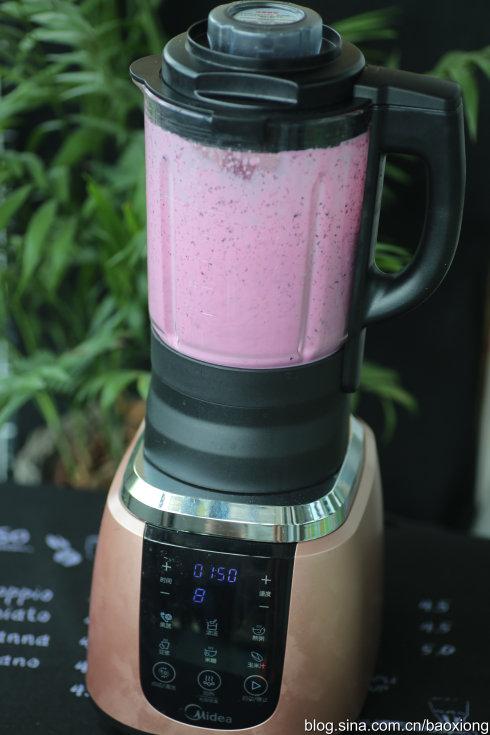 Mát lịm với kem sữa chua hoa quả ngày nắng nóng - 2
