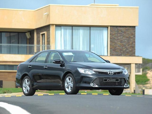 Sau giảm giá kỷ lục, liệu xe Toyota có tăng giá trở lại? - 1