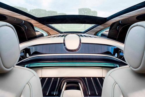 Sweptail: Chiếc Rolls-Royce có một không hai - 5