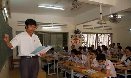 TPHCM đặc cách tuyển giáo viên giỏi không cần hộ khẩu thành phố - 1