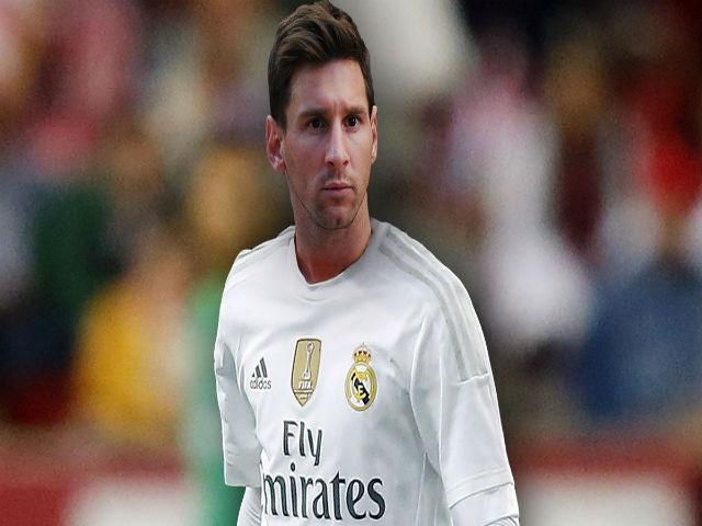 Barca thời Valverde: Tương lai Messi bỗng