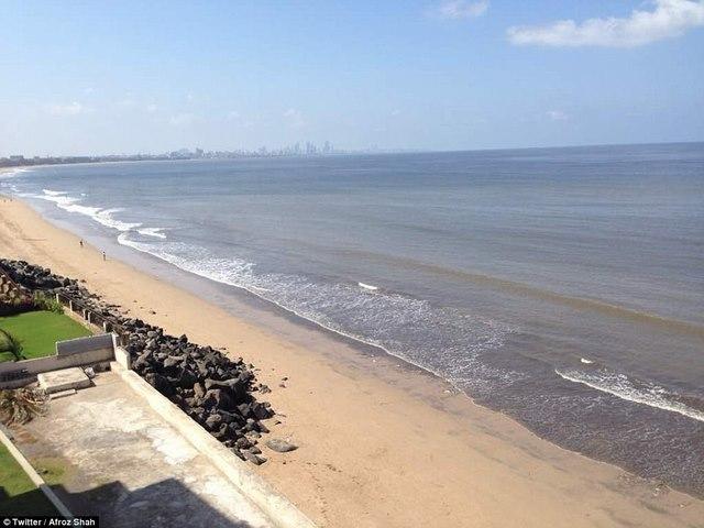 Bãi biển kinh khủng nhất thế giới, chứa tới 5.000 tấn rác - 2