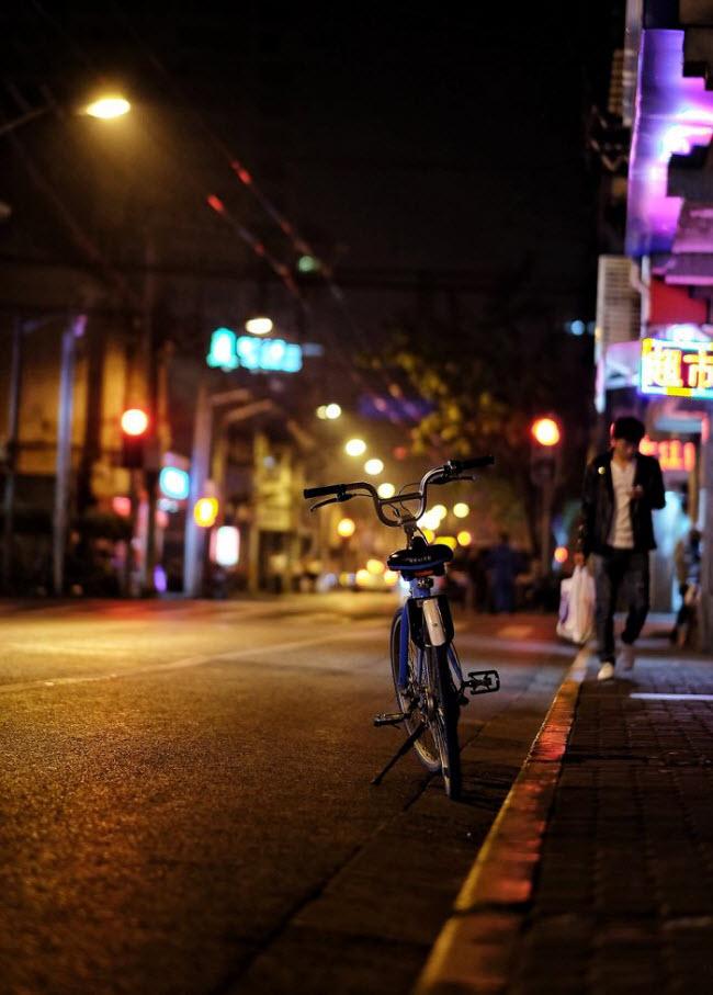 Có một Thượng Hải đẹp và bình yên đến lạ lúc nửa đêm - 1