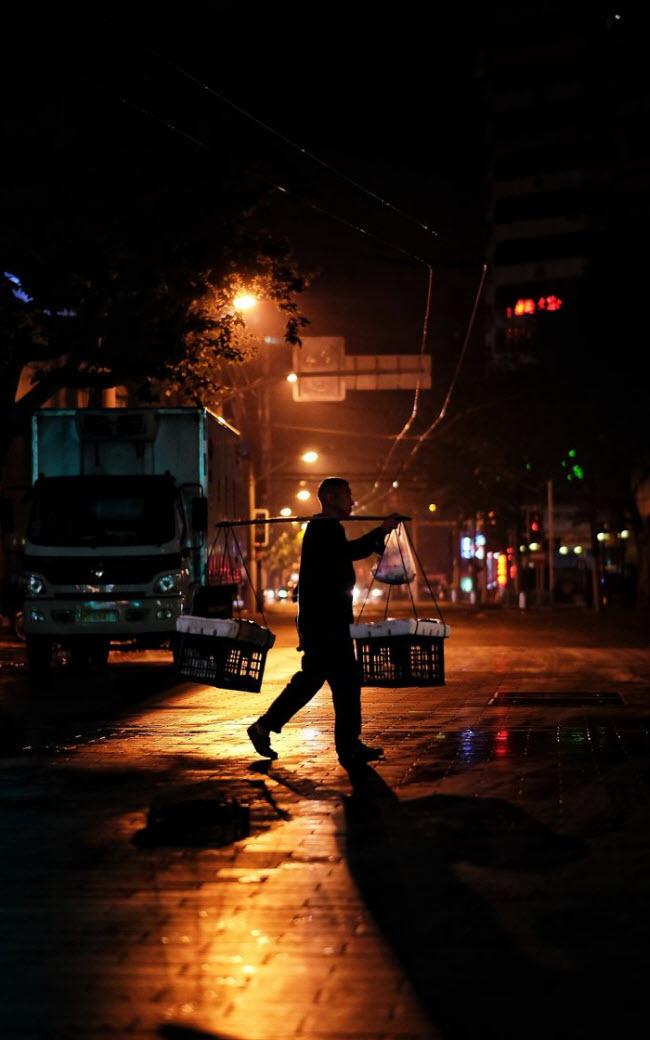 Có một Thượng Hải đẹp và bình yên đến lạ lúc nửa đêm - 3
