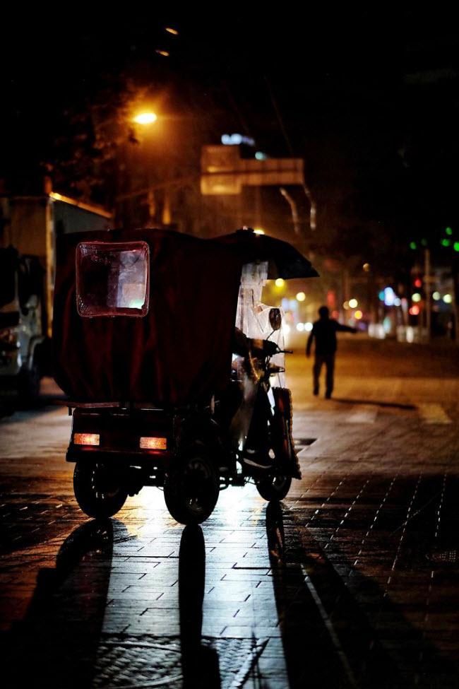Có một Thượng Hải đẹp và bình yên đến lạ lúc nửa đêm - 5