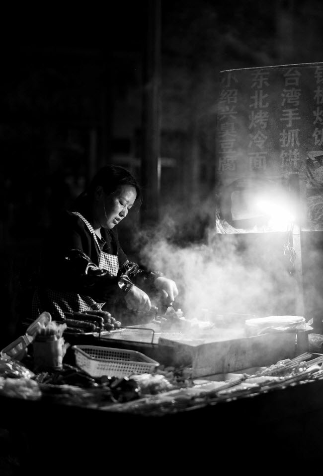Có một Thượng Hải đẹp và bình yên đến lạ lúc nửa đêm - 7