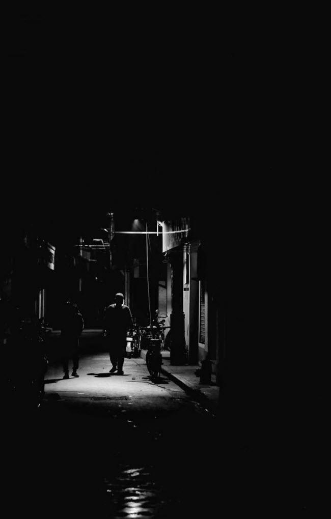 Có một Thượng Hải đẹp và bình yên đến lạ lúc nửa đêm - 9