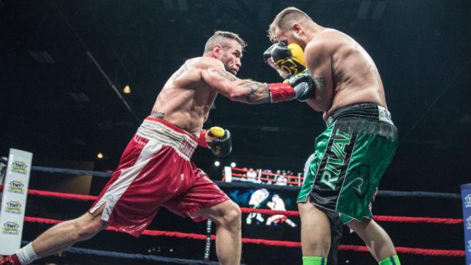 Tin thể thao HOT 30/5: SAO boxing bị đánh xuất huyết não - 1