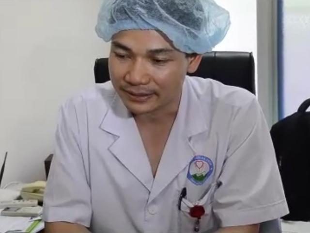 Nóng 24h: Tâm sự rớt nước mắt của bác sĩ chứng kiến 7 bệnh nhân ra đi - 1