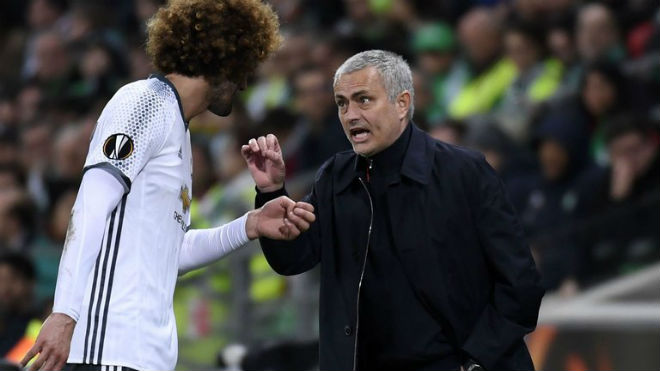 MU: Săn siêu sao, hay ai đó bán cho Mourinho con virus - 2