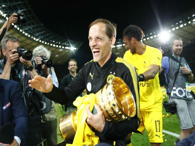 Tin HOT bóng đá tối 30/5: Dortmund bất ngờ sa thải HLV Tuchel