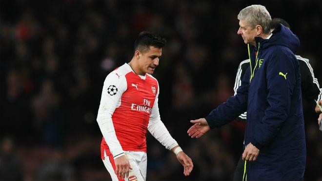 Arsenal: Wenger chốt tương lai, ấn định ngày nghỉ hưu - 2