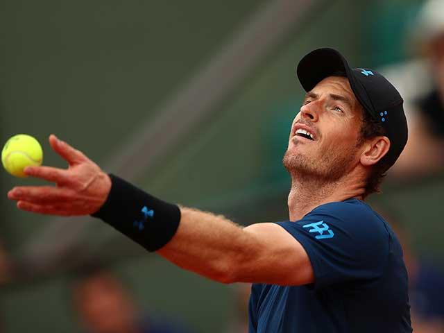 Murray - Kuznetsov: 64 phút choáng váng (V1 Roland Garros)