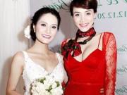 """Các cô dâu phải  """" dè chừng """"  khi mời Trang Nhung dự tiệc cưới"""