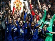 Bóng đá - MU vô đối tỷ lệ khán giả: Sức hút từ Mourinho & siêu sao