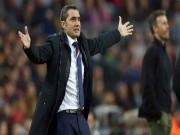 """Bóng đá - Tân HLV Barca: Từng thua ĐTVN, được """"Thánh Cruyff"""" chọn 10 năm trước"""