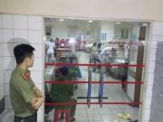 Tin tức trong ngày - Vụ bệnh nhân tử vong khi chạy thận: Niêm phong máy móc và thuốc điều trị