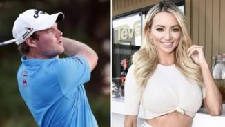 """Golf 24/7: Siêu mẫu lại """"thả thính"""" golf thủ nhẹ dạ"""