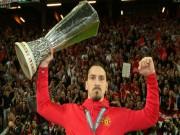 """Bóng đá - Ibra """"bấu víu"""" MU: Không ngại dự bị vì Champions League"""