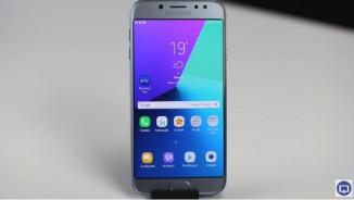 Video trên tay Galaxy J5 và J7 (2017)