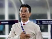 Bóng đá - Bị bầu Đức chê kém tài, HLV Hoàng Anh Tuấn nói gì?