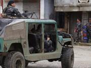 Thế giới - Philippines tiêu diệt nhiều lính IS người nước ngoài