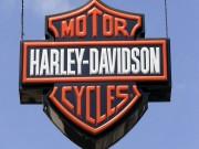 Thế giới xe - Harley-Davidson xây dựng nhà máy lắp ráp tại Thái Lan