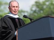 Tài chính - Bất động sản - Tỷ phú Bloomberg: Đừng chọn việc dựa trên tiền lương