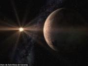 Thế giới - Phát hiện siêu Trái đất rất có thể tồn tại sự sống