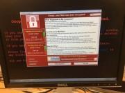 Sự cố WannaCry bị nghi ngờ do hacker nói tiếng Trung Quốc thực hiện
