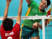 """Thể thao - Những quy định kỳ lạ khiến vận động viên bị """"trói chân"""""""