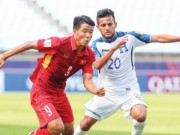 Bóng đá - U20 Việt Nam và luồng gió mới cho V-League