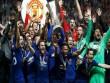 MU vô đối tỷ lệ khán giả: Sức hút từ Mourinho & siêu sao