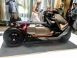 Cận cảnh siêu xe ga điện BMW Concept Link