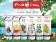 Fresh&Fruity -  Mỹ phẩm chăm sóc da độc đáo của Mỹ đã có mặt tại Việt Nam
